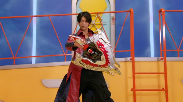 キュウレンジャー変身講座 ~キミも一緒にスターチェンジ!~ スペシャルエピソード